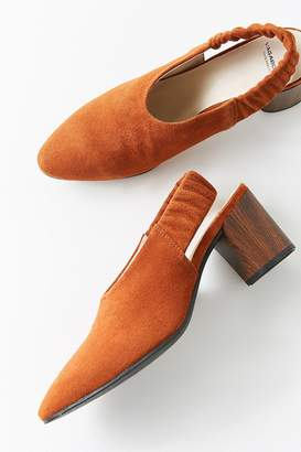 Vagabond Shoemakers Eve Suede Heel