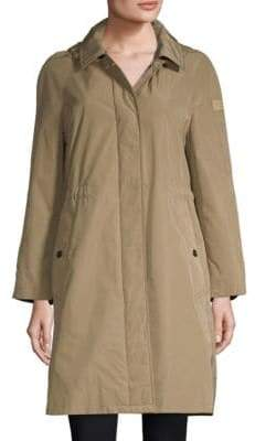 Burberry Tringford Hooded Jacket