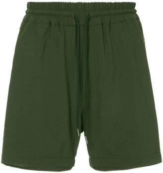 Bassike swim shorts