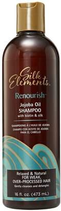 Silk Elements Jojoba Oil Shampoo