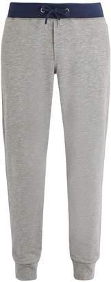 Orlebar Brown Cavan cotton-blend jersey track pants