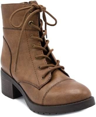 Rampage Krista Women's Combat Boots