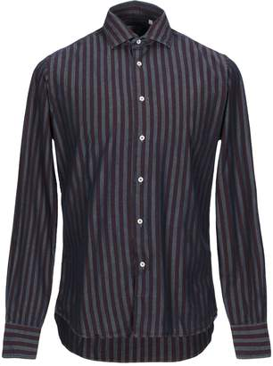 Xacus Denim shirts - Item 42751693RR