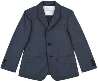 Burberry Wool Blazer (4 Years - 12 Years)