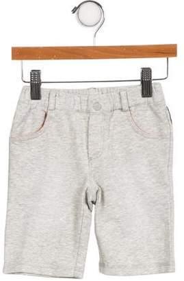 Armani Junior Boys' Knit Joggers w/ Tags