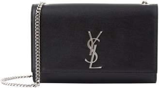 Saint Laurent Medium Kate Monogram Shoulder Bag