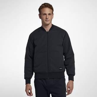 Hurley Indo Souvenir Reversible Mens Jacket