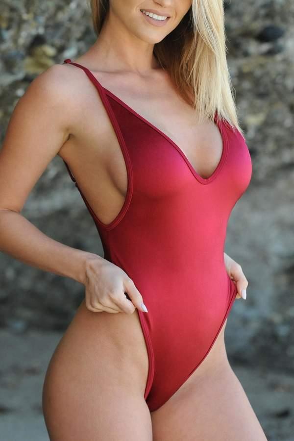 Chynna Dolls Katrina One Piece