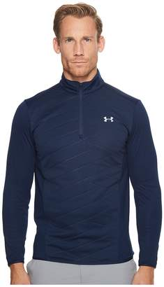 Under Armour Golf Reactor Hybrid 1/2 Zip Men's Long Sleeve Pullover