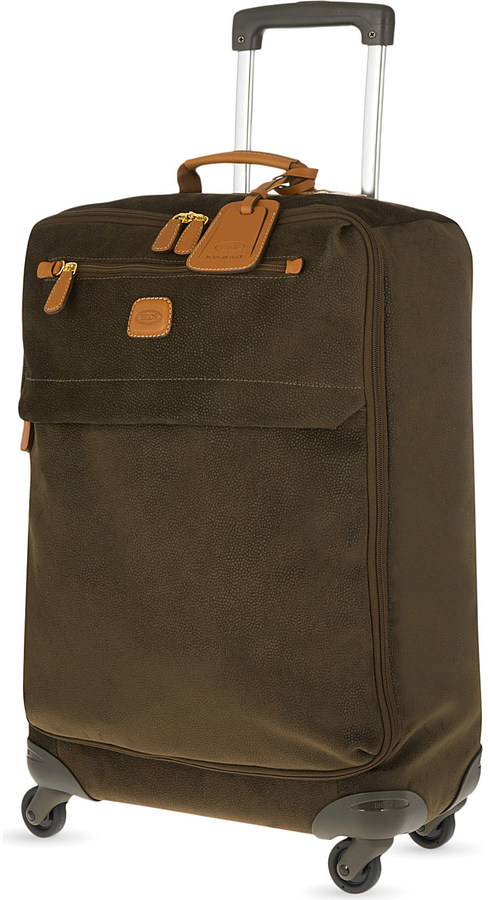Bric's Bric's Brics Life four-wheel suitcase 65cm