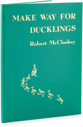 """""""Make Way For Ducklings"""" Children's Book by Robert McCloskey"""