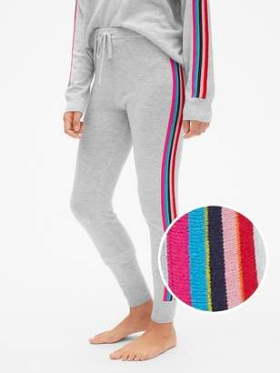 Gap Side Stripe Sweater Leggings