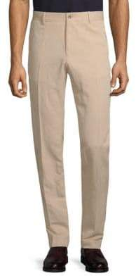 J. Lindeberg Classic Linen Cotton Pants