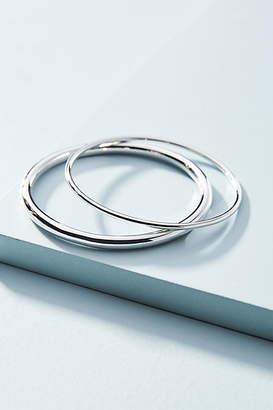 Melanie Auld Through Thick + Thin Bracelet Set