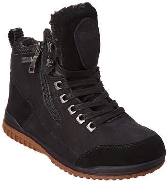 Pajar Janet Waterproof Suede Boot
