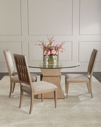 round glass top dining table shopstyle rh shopstyle com