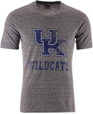 J America Men's Kentucky Wildcats Heritage Tri-Blend T-Shirt