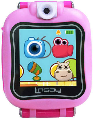 LINSAY Linsay S-5WCL Kids Smartwatch - Pink