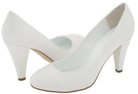 Gabriella Rocha - Jenna (White Leather)
