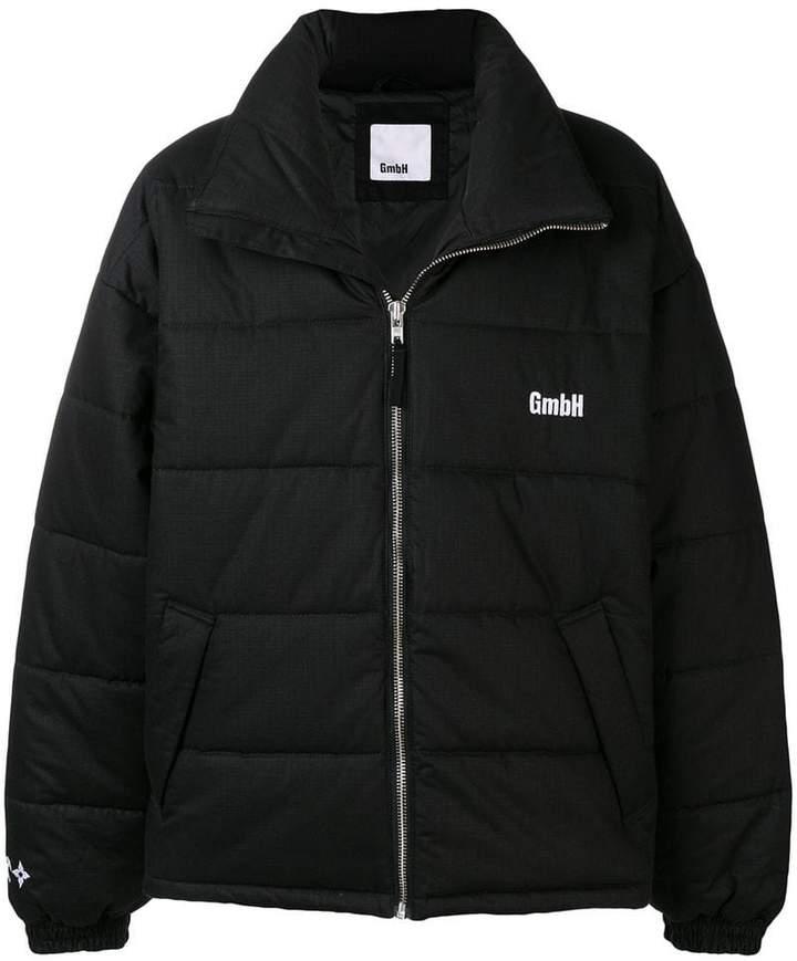 GmbH oversized puffer jacket