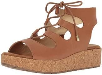 Kenneth Cole Reaction Women's Calm Night Platform Sandal