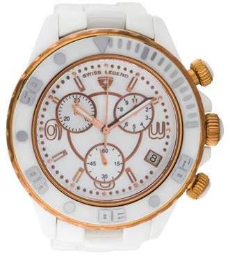 Swiss Legend Watch Karamica Watch