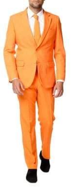 Opposuits The Orange Three-Piece Suit