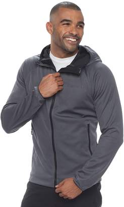 adidas Men's Outdoor Terrex Stretch Softshell Jacket