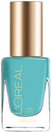 L'Oreal Colour Riche Nail Trend Setter Nail Color