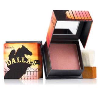Benefit Cosmetics Dallas bronzer/blush powder