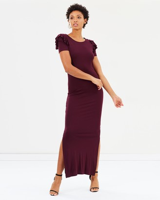 Dorothy Perkins Jersey Maxi Dress