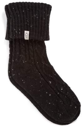 UGG 'Sienna' Short Boot Sock