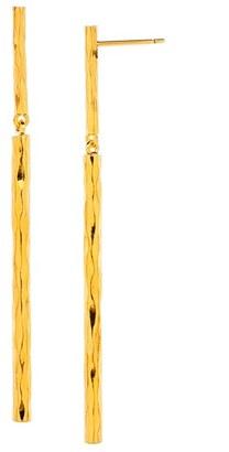 Women's Gorjana 'Kylie' Drop Earrings $58 thestylecure.com