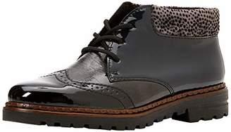 Rieker Women's 54839 Ankle Boots
