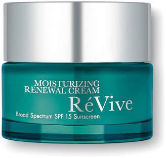 RéVive Moisturizing Renewal Cream Broad Spectrum SPF 15 Sunscreen, 1.7 oz./ 50 mL