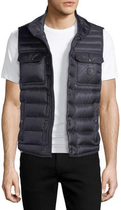 Moncler Ever Quilted Puffer Vest