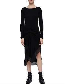 AllSaints Riviera Miro Dress