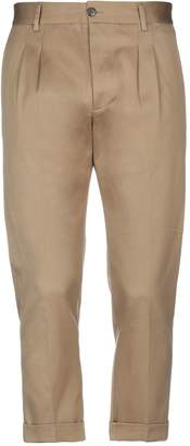 Truenyc. TRUE NYC. 3/4-length shorts