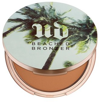Urban Decay Beached Bronzer - Bronzed $28 thestylecure.com