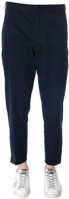 McQ Chino Ink Cotton Pants