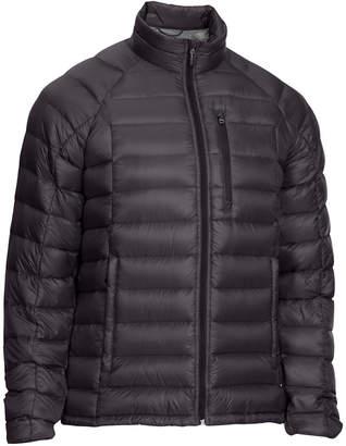 Ems Men's Feather Packable Jacket