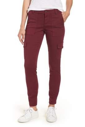 Caslon R) Utility Pants