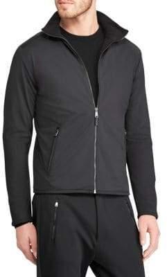 Ralph Lauren Purple Label RLX Luxe Driver Jacket