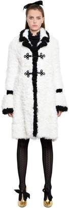 Philosophy di Lorenzo Serafini Kalgan Fur Coat