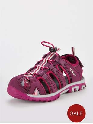 Hi-Tec Cove Childrens Sandal