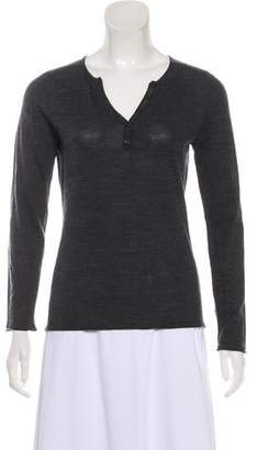 Ellen Tracy Casual Long Sleeve Top