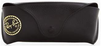 Ray-Ban Brow Bar Sunglasses - Black