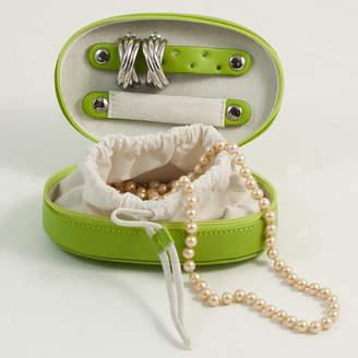 Bey-Berk Multi Compartment Jewelry Box