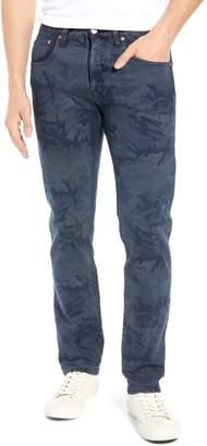 Levi's x Justin Timberlake 501(R) Slim Taper Jeans