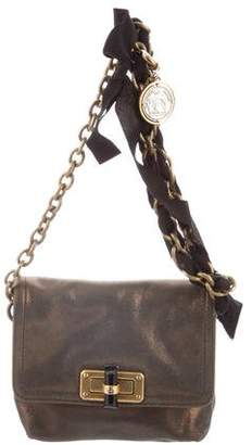Lanvin Happy Mini Pop Shoulder Bag